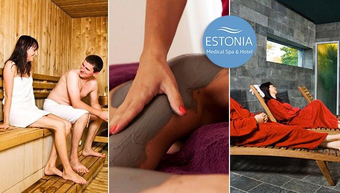 Estonia Spa Hotels AS