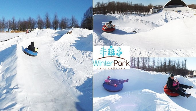 Winter Park Lauluväljak